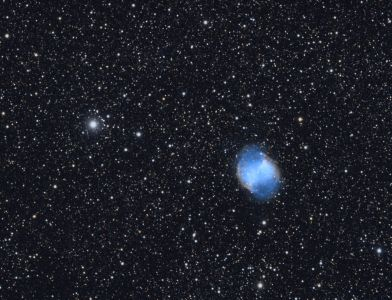 M27 Dumbbell (©2020 Julien Denis, saplimoges)