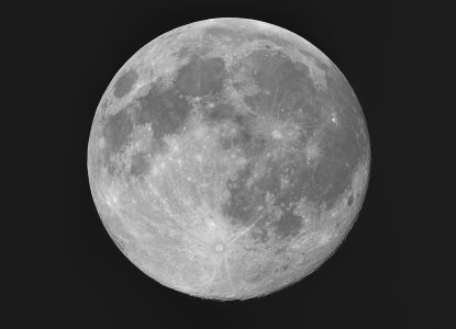Pleine Lune du 30 juillet 2015 (© Denis Lefranc, saplimoges)