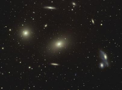 "<a href=""http://saplimoges.fr/limage-du-mois-davril-2012-lamas-de-galaxies-virgo/""><b>Amas de galaxies Virgo (© 2012 Jean Pierre Debet, Saplimoges)</b></a>"