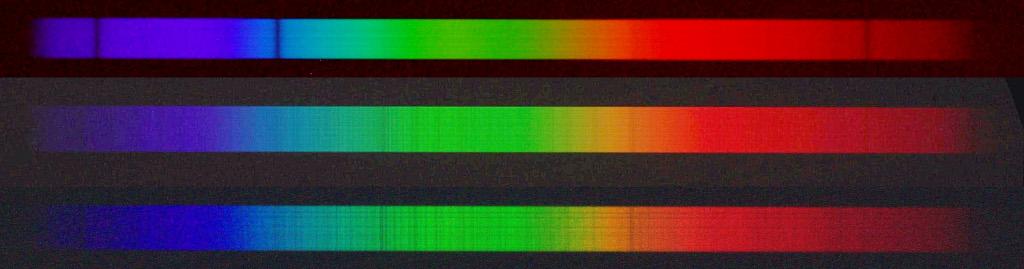 """<a href=""""http://saplimoges.fr/limage-du-mois-doctobre-2011-spectroscopie-detoiles/""""><b>Spectres d'étoiles (© 2011 Michel Vampouille, saplimoges)</b></a>"""