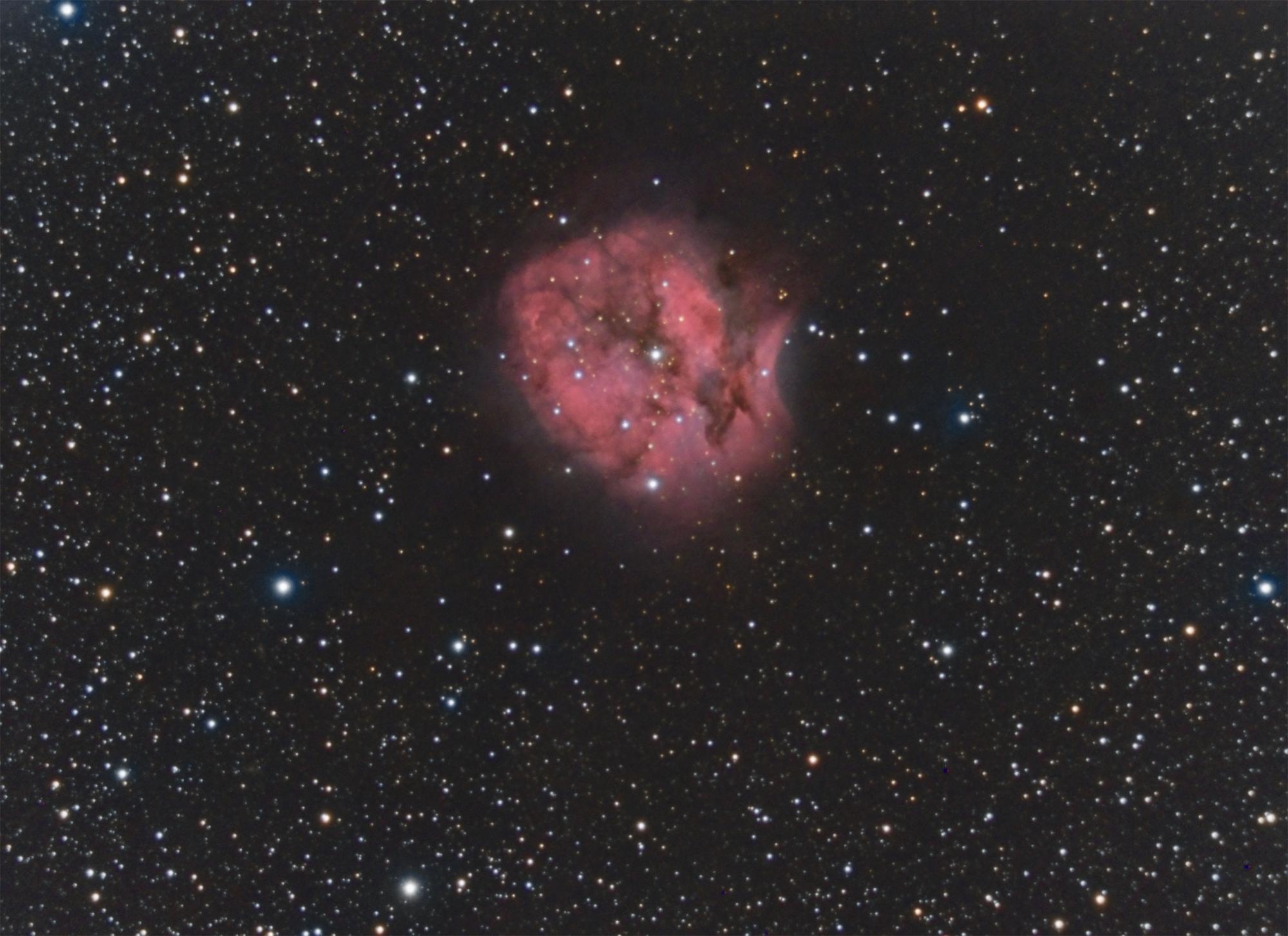 étoile wolf rayet
