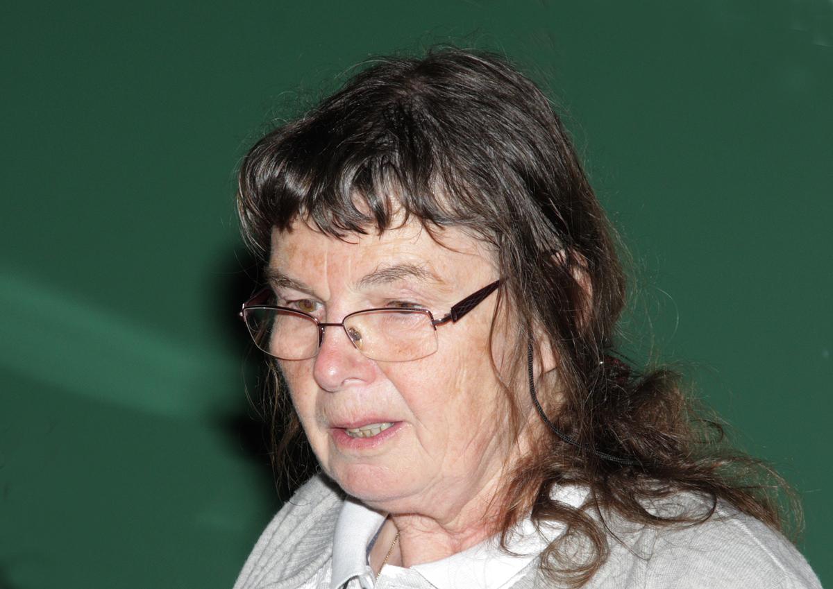 Thérèse Encrenaz