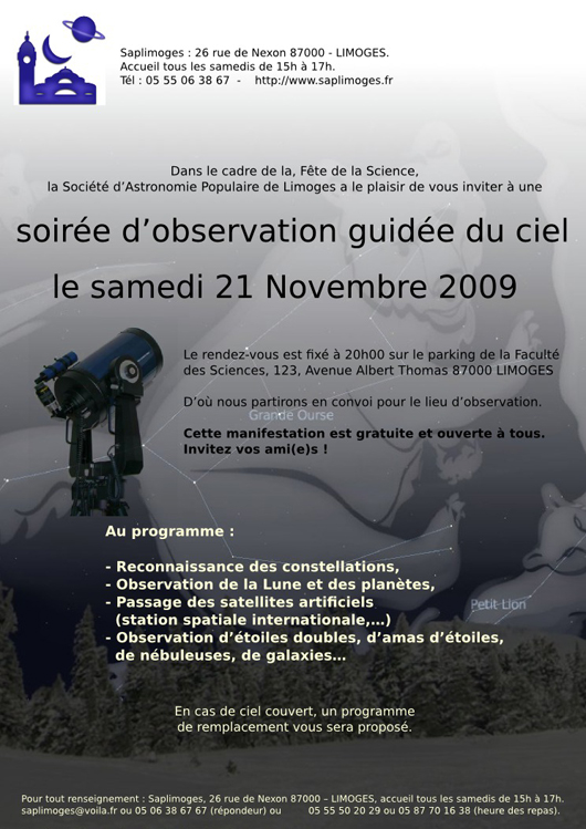 affiche observation 21-11-09 rduite