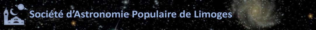 Société d'Astronomie Populaire de Limoges