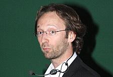 Gilles Dawidowicz